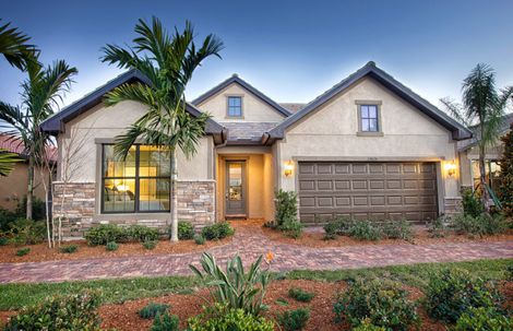 Islandwalk At The West Villages New Homes for Sale in ...
