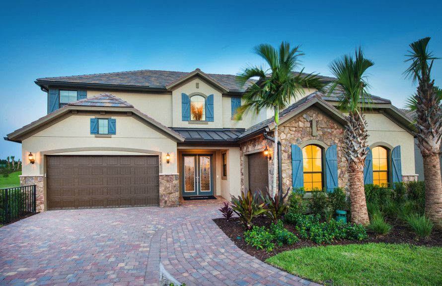 Divosta homes palm beach county fl communities homes for for Best home builders in south florida