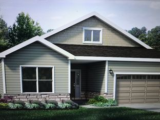 Lynnsway/Cottages by Diamond Peak Homes in Gary Indiana