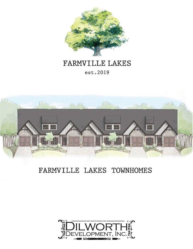 Farmville Lakes