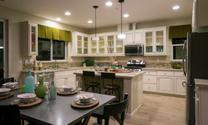 Meadow Brook Ranch by Discovery Homes in Chico California