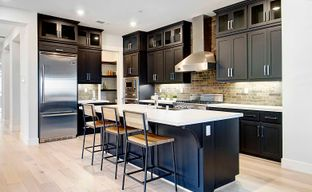 Skyview by Discovery Homes in Oakland-Alameda California