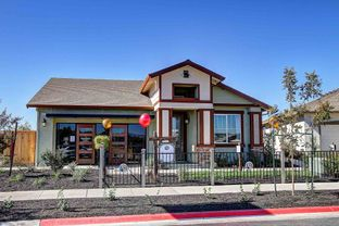Hudson - Meadow Brook Ranch: Chico, California - Discovery Homes