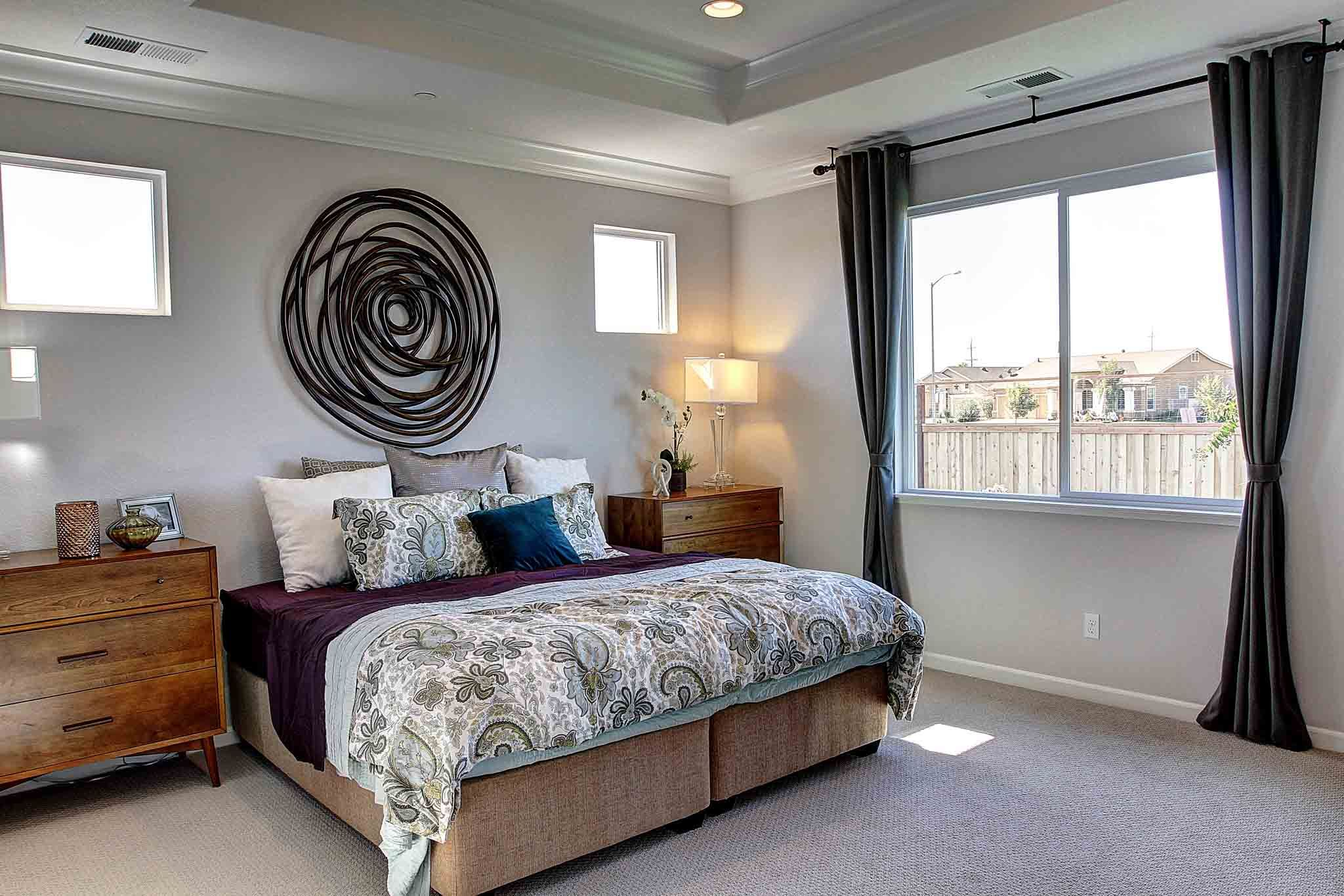 Bedroom featured in the Hudson By Discovery Homes in Chico, CA