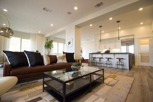 Residence 2 - Skyview: Oakland, California - Discovery Homes