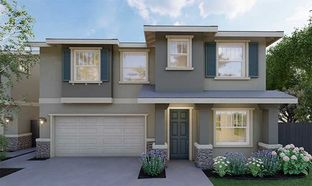 Daphne - Ivy Crossing: Fairfield, California - Discovery Homes