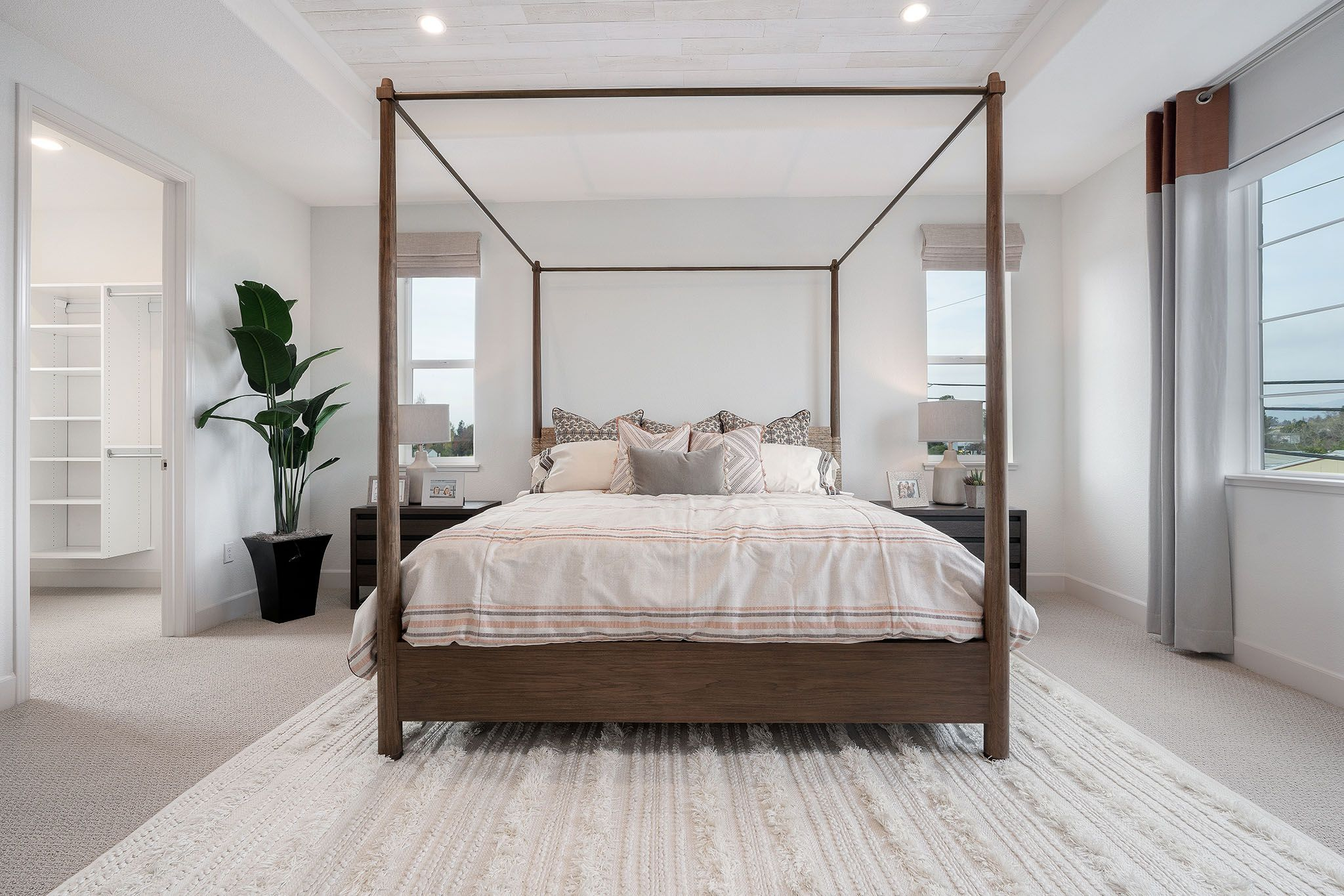 Bedroom featured in the Audrey By Discovery Homes in Vallejo-Napa, CA