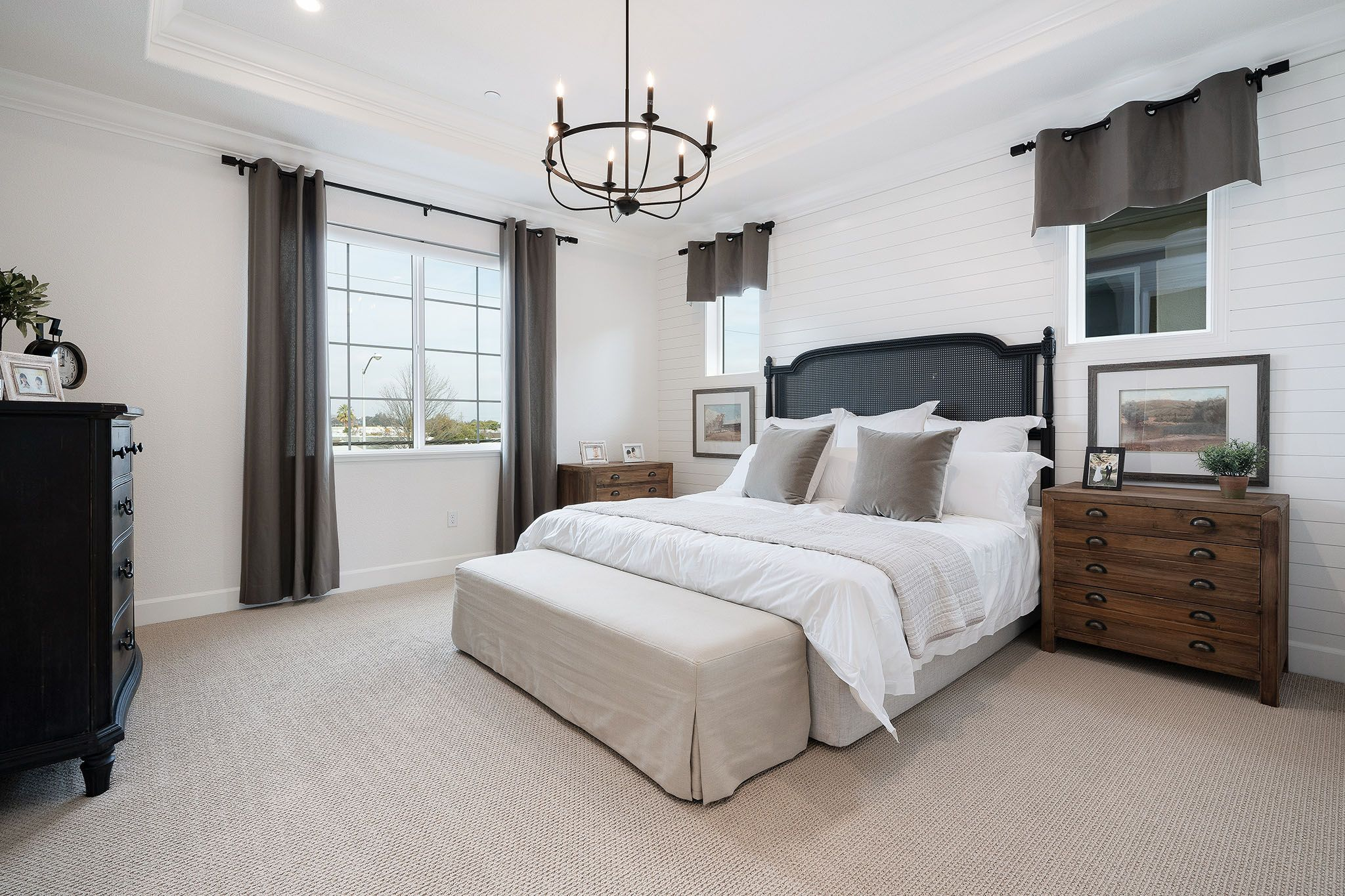 Bedroom featured in the Burnett By Discovery Homes in Vallejo-Napa, CA