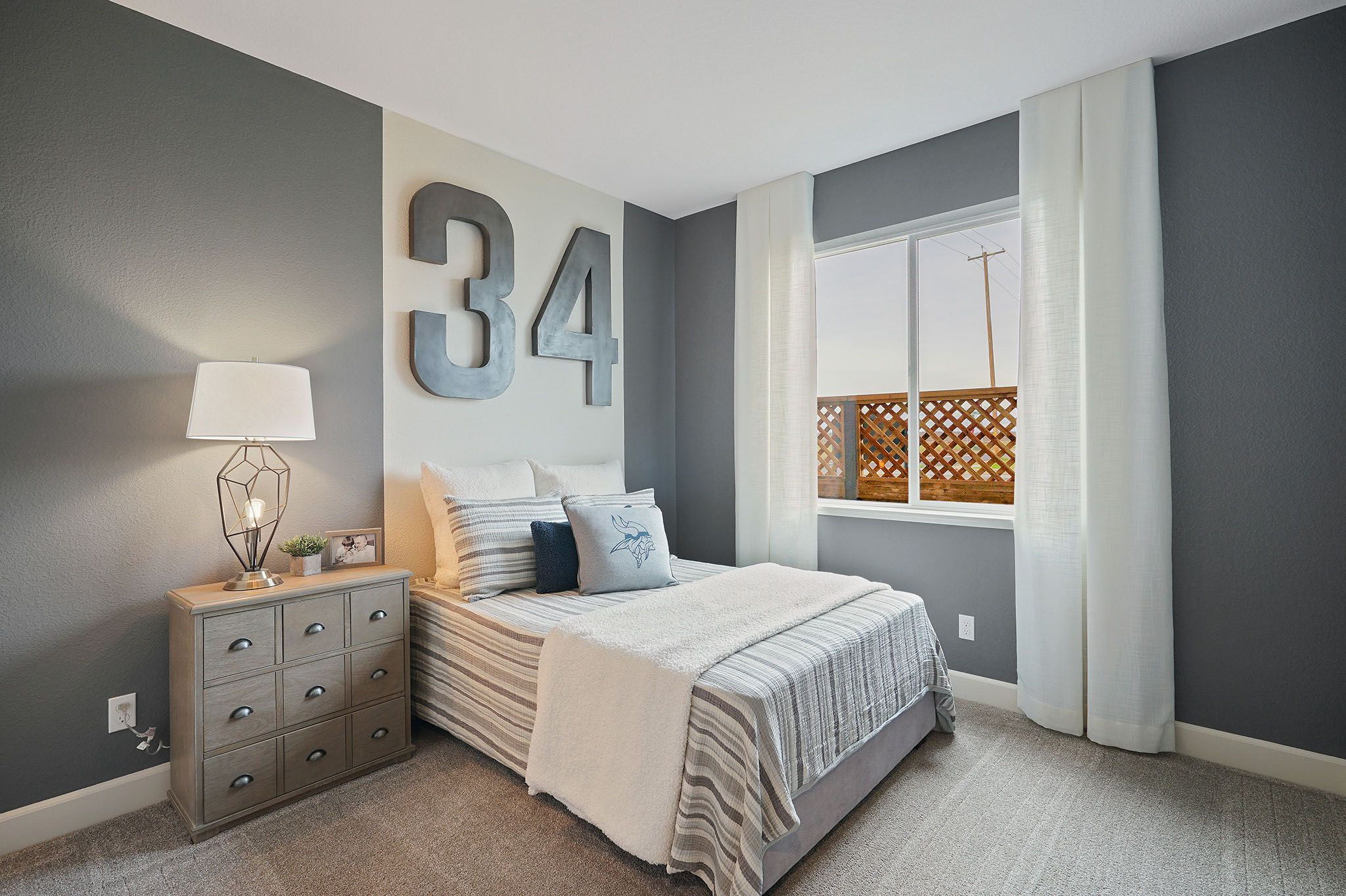 Bedroom featured in the Parker By Discovery Homes in Chico, CA