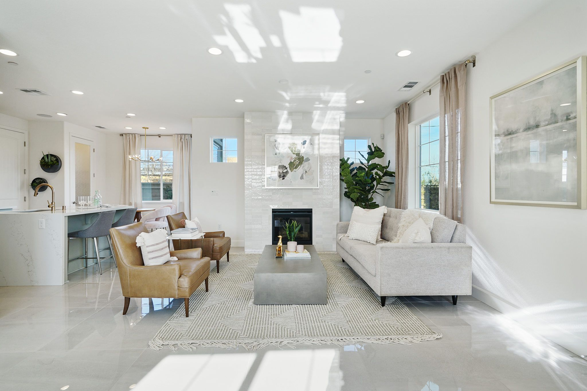 'Liberty' by Discovery Homes in Oakland-Alameda