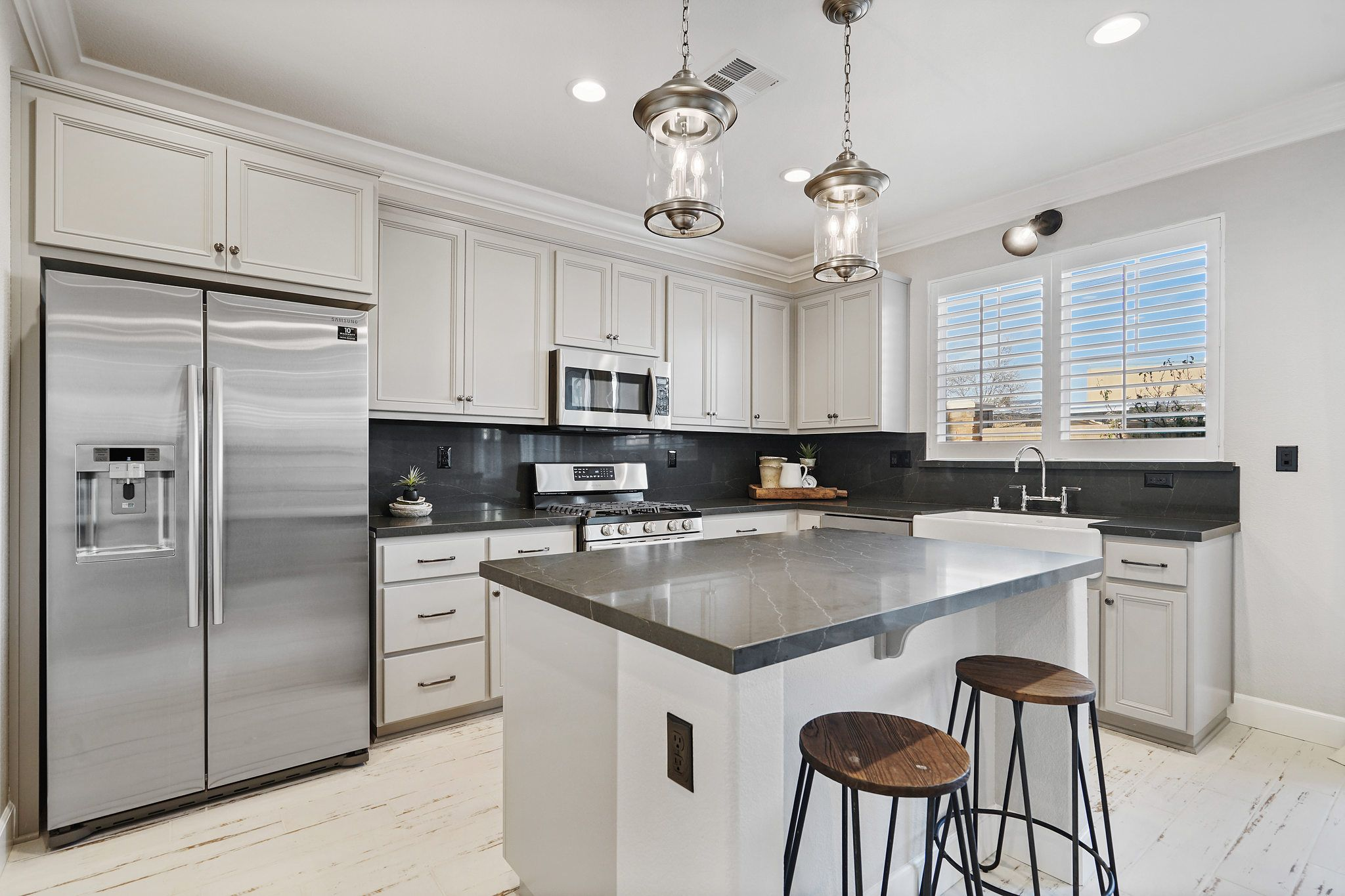 Kitchen featured in the Avalon By Discovery Homes in Oakland-Alameda, CA