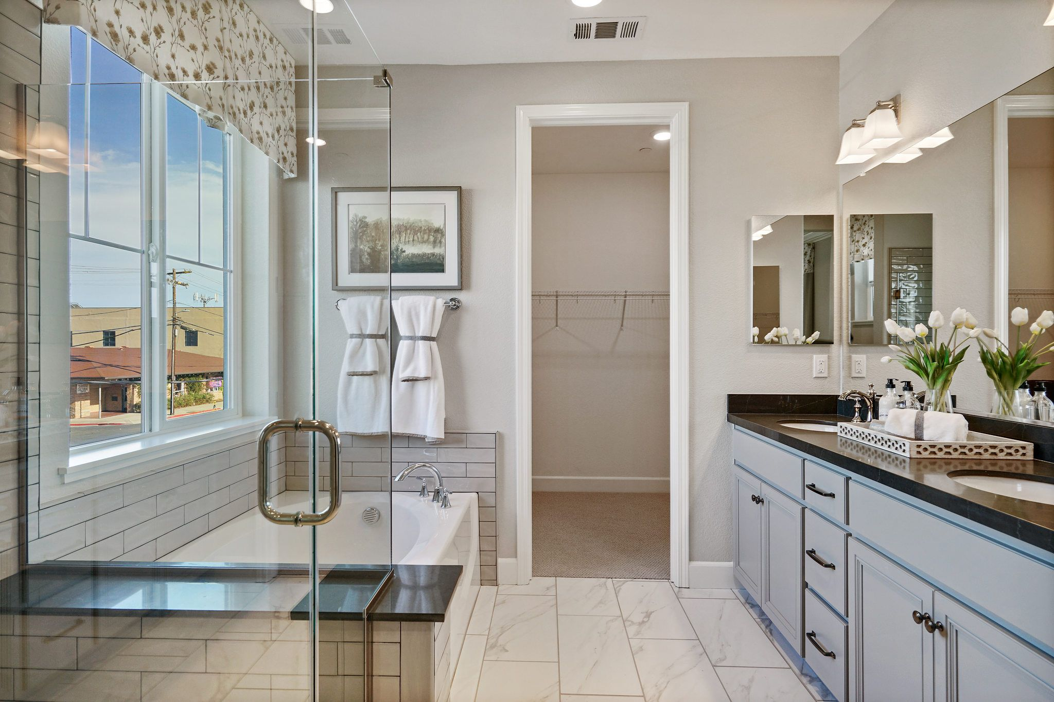 Bathroom featured in the Avalon By Discovery Homes in Oakland-Alameda, CA