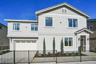 Buckley - Liberty: Pittsburg, California - Discovery Homes