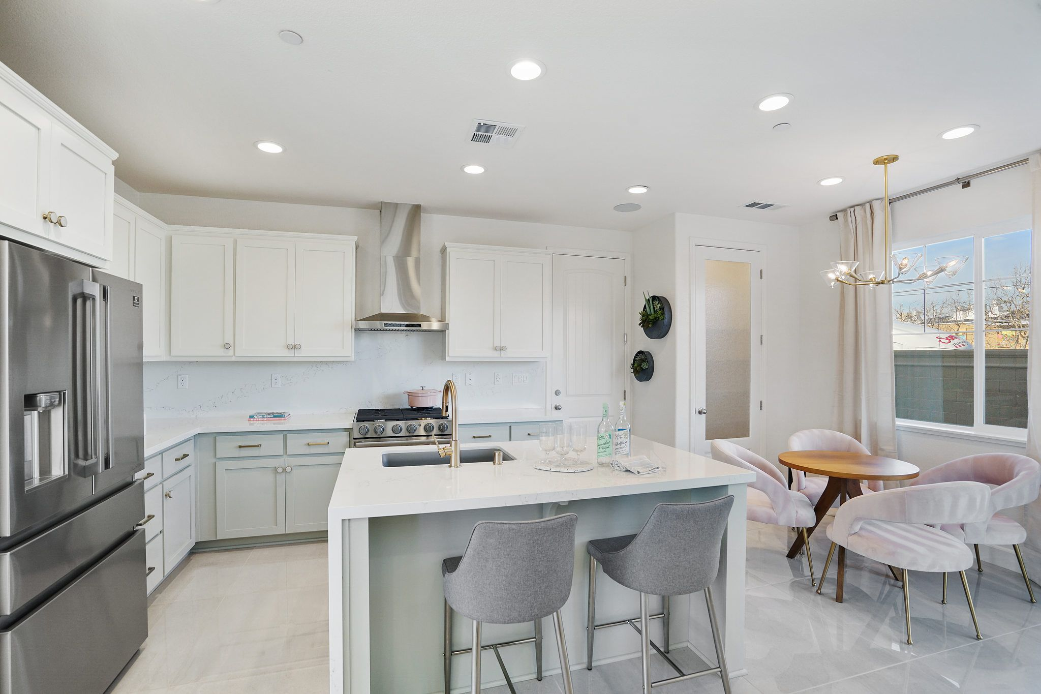 Kitchen featured in the Buckley By Discovery Homes in Oakland-Alameda, CA