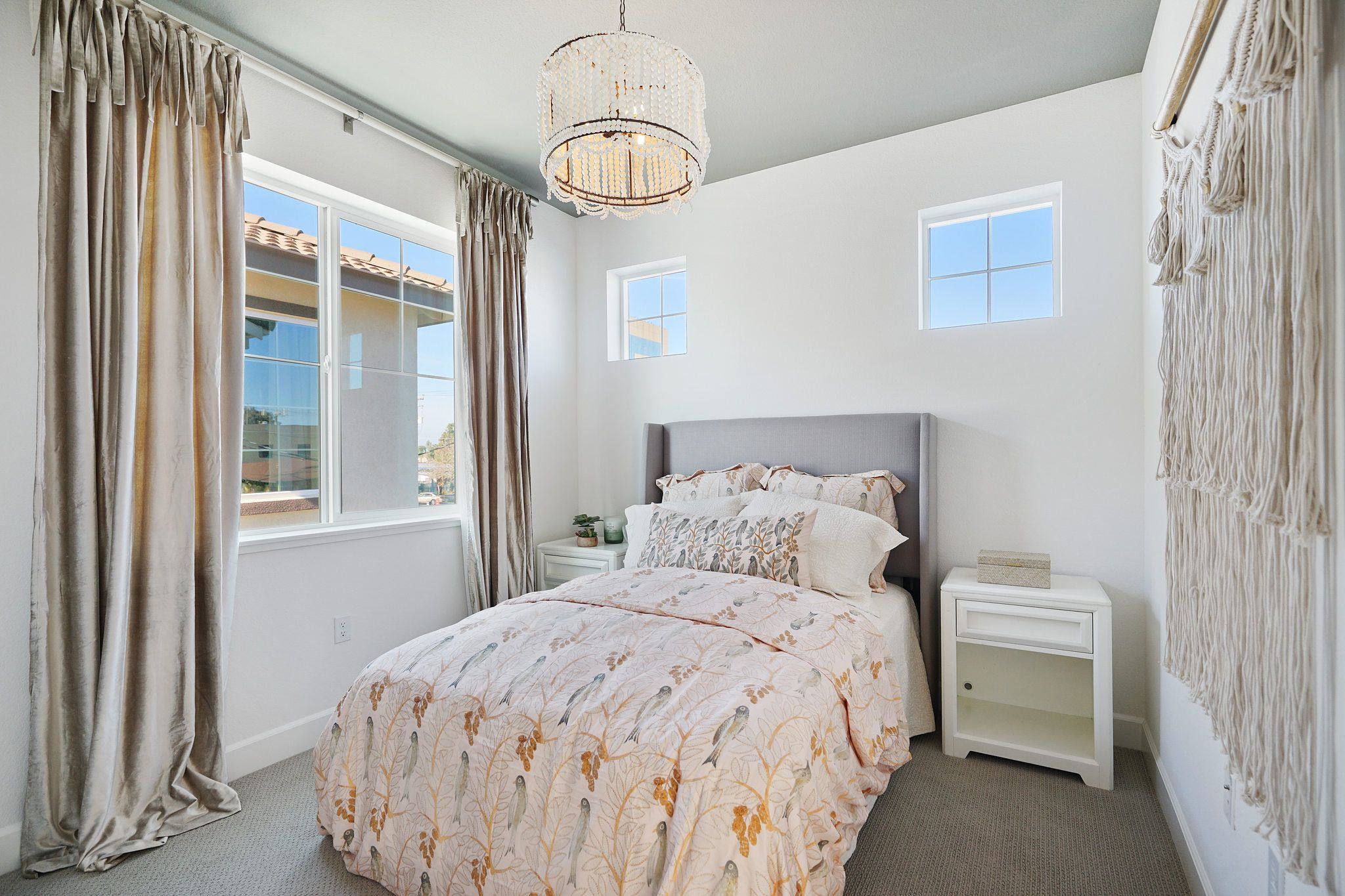 Bedroom featured in the Buckley By Discovery Homes in Oakland-Alameda, CA