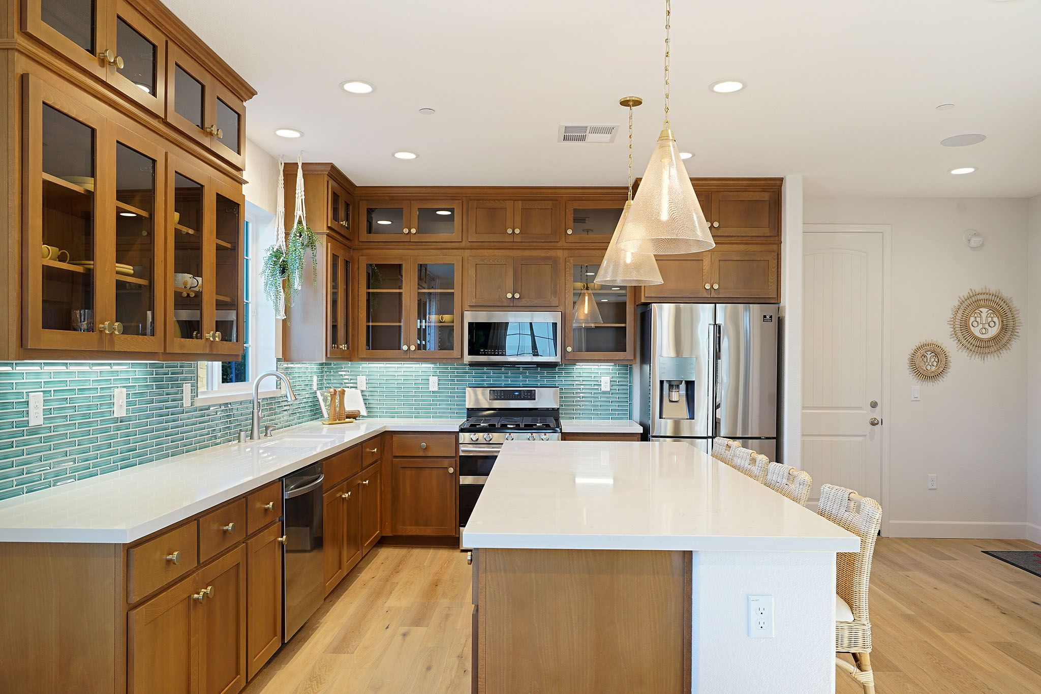 Kitchen featured in the Canon By Discovery Homes in Oakland-Alameda, CA