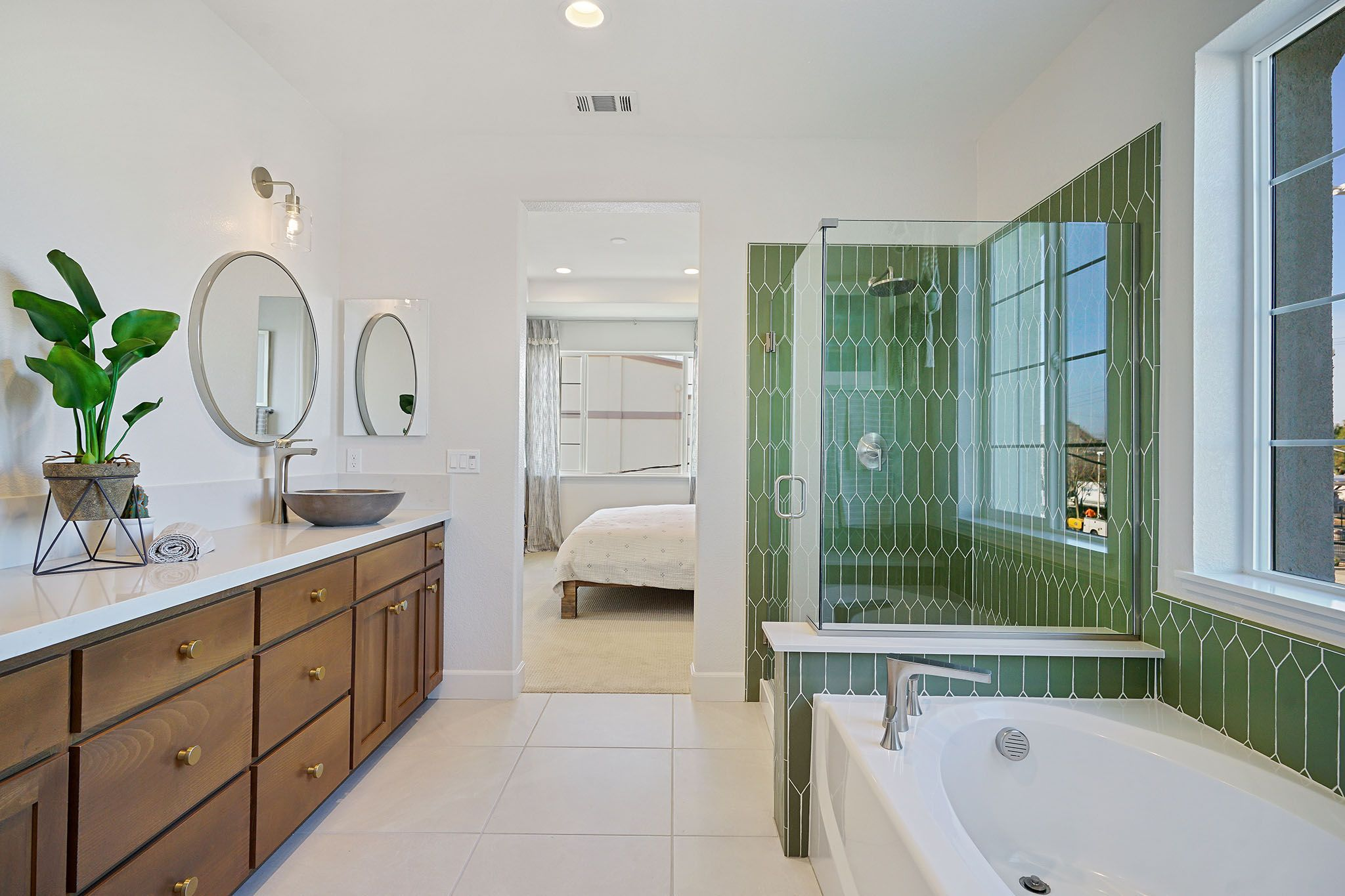 Bathroom featured in the Canon By Discovery Homes in Oakland-Alameda, CA