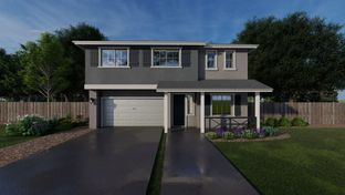 Cypress - Montecito: Chico, California - Discovery Homes
