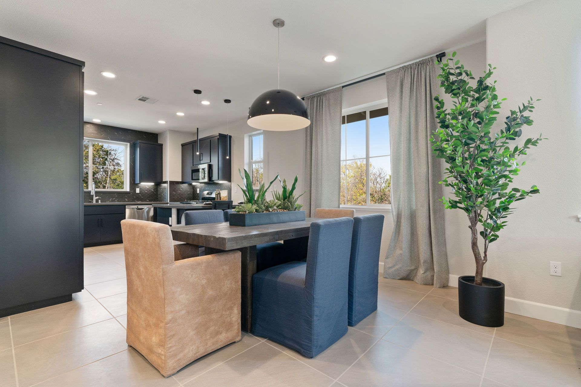 Kitchen featured in the Birch By Discovery Homes in Oakland-Alameda, CA