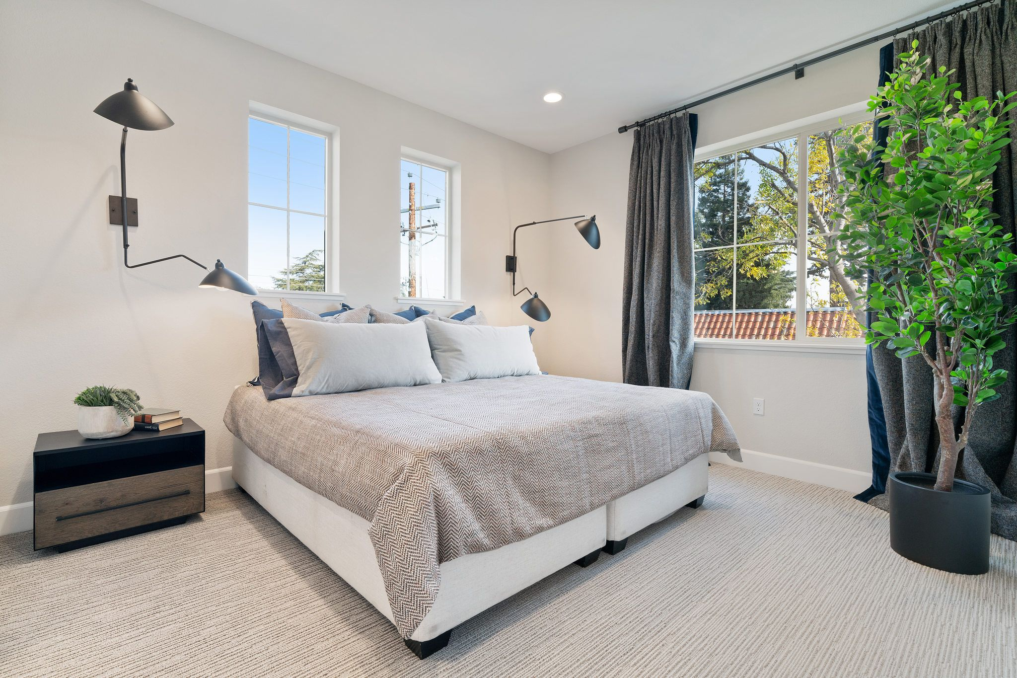 Bedroom featured in the Birch By Discovery Homes in Oakland-Alameda, CA