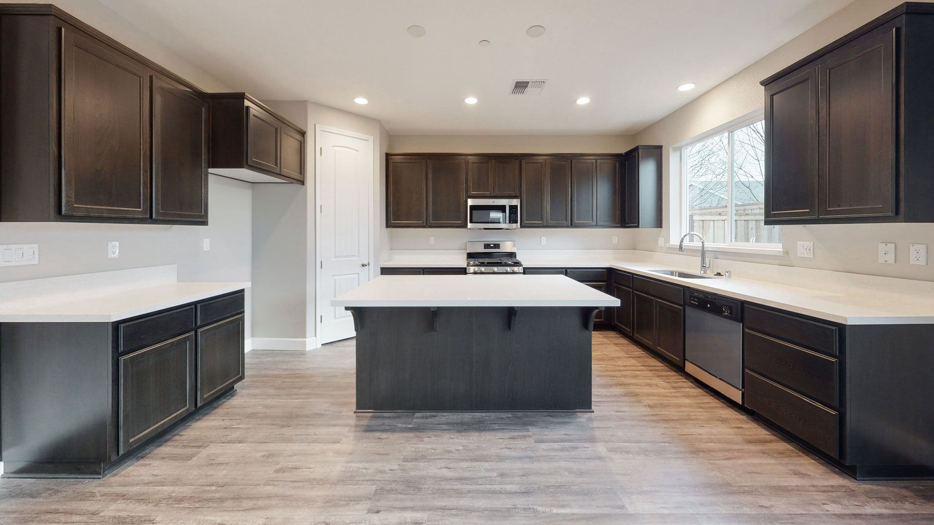 Kitchen featured in the Hazel By Discovery Homes in Chico, CA