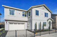 Liberty by Discovery Homes in Oakland-Alameda California