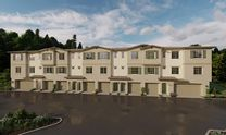 Muir Heights by Discovery Homes in Oakland-Alameda California