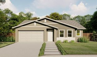 Aspen - Cypress Estates: Oakley, California - Discovery Homes