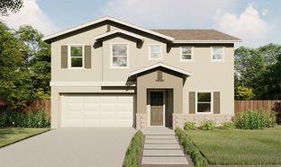 Cedar - Cypress Estates: Oakley, California - Discovery Homes
