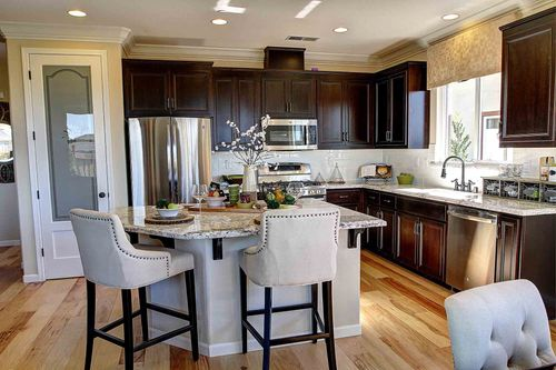 Kitchen-in-Parker-at-Meadow Brook Ranch-in-Chico