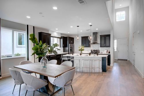 Kitchen-in-Barberry-at-Avery at the Villages-in-Fairfield