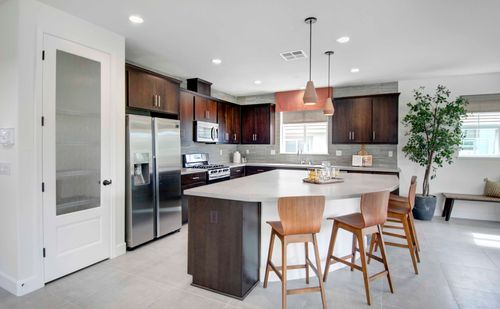 Kitchen-in-Calero-at-Avery at the Villages-in-Fairfield