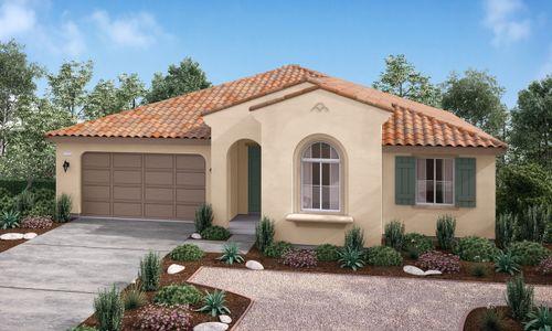 New Homes in Redlands, CA | 125 Communities | NewHomeSource