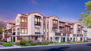 Maravilla- Plan 1 - Maravilla: Mountain View, California - Dividend Homes