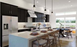 The Redwoods At Montecito by Dividend Homes in San Jose California