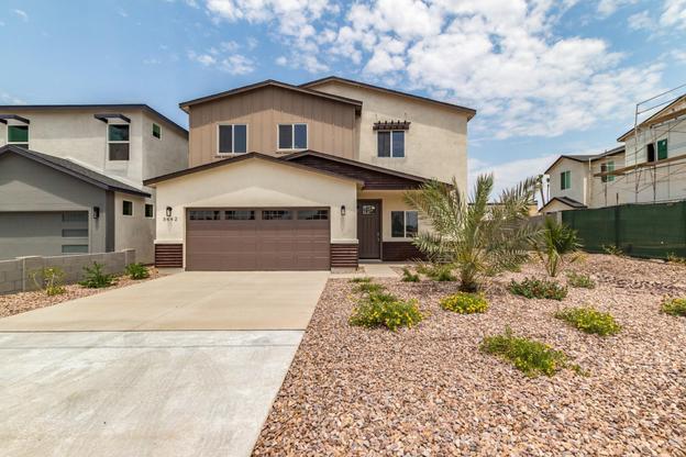 3642 E Earll Dr (StoneCrest), Phoenix, Arizona 85018