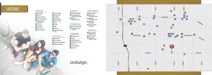 Arcadia and Arcadia Lite Area Map:Arcadia and Arcadia Lite Area Map