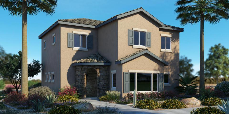 Search phoenix new homes find new construction in phoenix az for Modern home builders phoenix