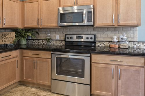 Kitchen-in-Marabella-at-Courtyards at Madison Ranch-in-Phoenix