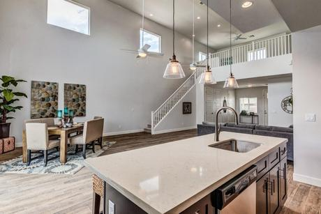 Kitchen-in-StoneCrest-at-Arcadia Lite-in-Phoenix