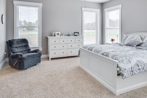Bedroom-in-The Camden-at-Clermont County - Build On Your Lot-in-New Richmond