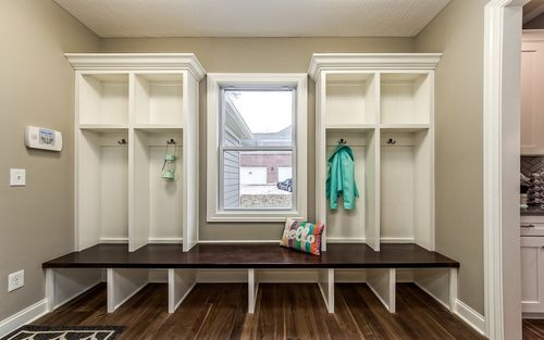 Mud-Room-in-The Oakside A-at-Clermont County - Build On Your Lot-in-New Richmond