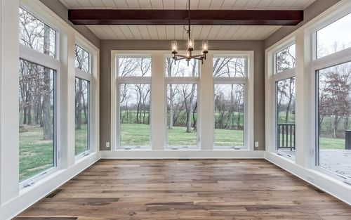 Empty-in-The Oakside A-at-Clermont County - Build On Your Lot-in-New Richmond