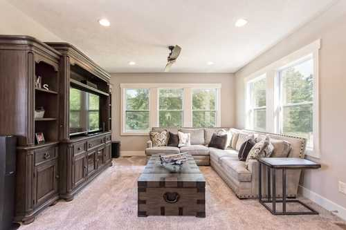 Greatroom-in-The Rosedale-at-Canton- Build On Your Lot-in-Canton