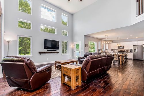 Greatroom-and-Dining-in-The Summit-at-Ashland County - Build on Your Lot-in-Ashland