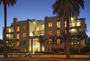 La Terrasse by Doheny Group, LLC in Los Angeles California