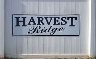 Harvest Ridge by Don Klausmeyer Const., LLC in Wichita Kansas