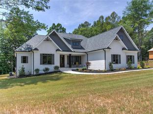 Charles Place by Don Mills Builders in Greensboro-Winston-Salem-High Point North Carolina