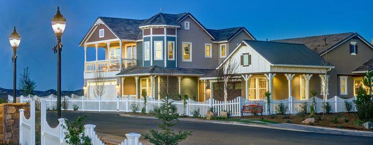 Astoria by Dorn Homes:Award winning new homes in Prescott