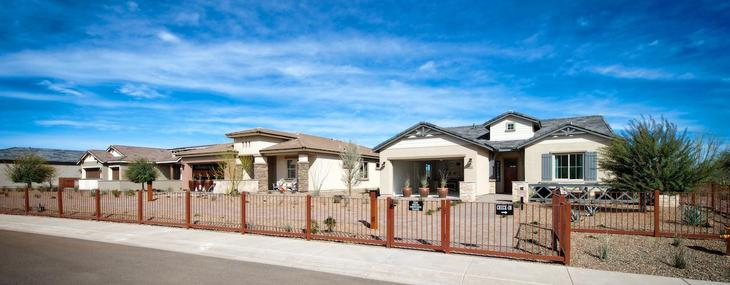 Estates at Wickenburg Ranch,85390